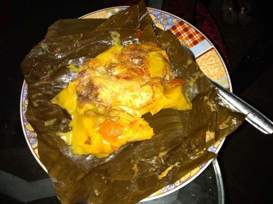 Deliciosos Tamales Vallunos .cali