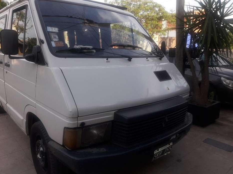 Renault Trafic 1991 - 185000 km