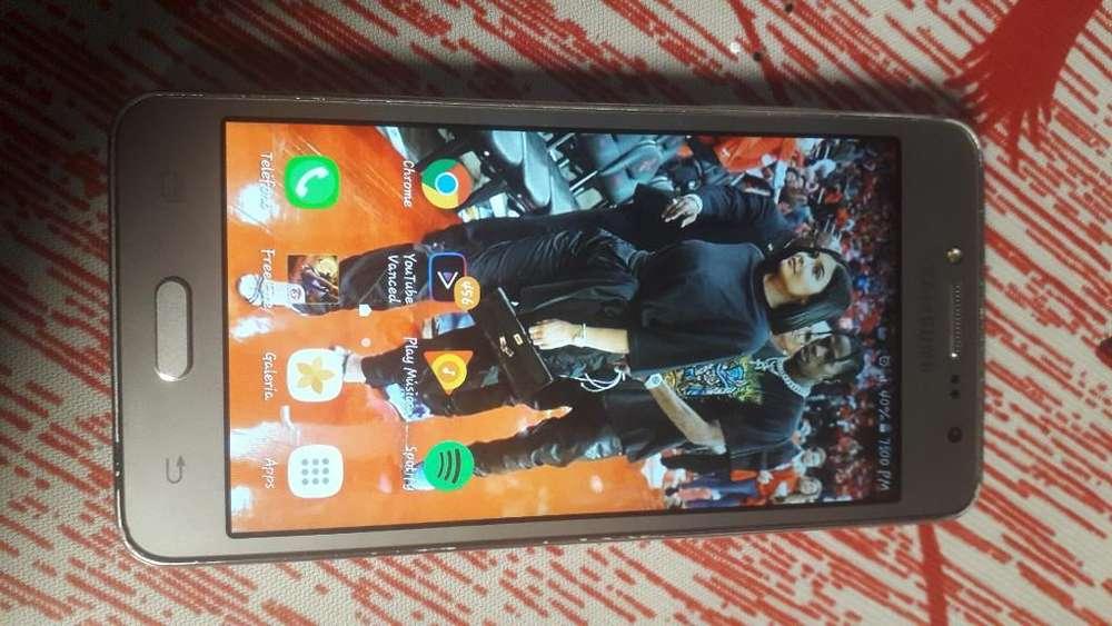 Se Vende <strong>celular</strong> J2 Prime Buen Estado