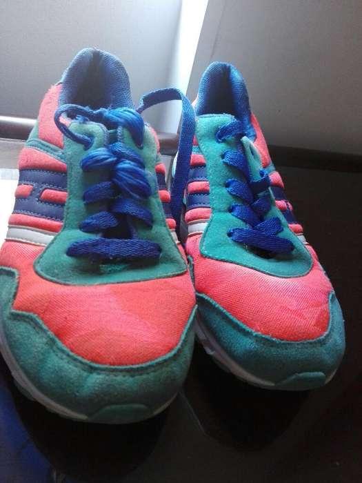 Zapatos Tennis Niño Talla 36
