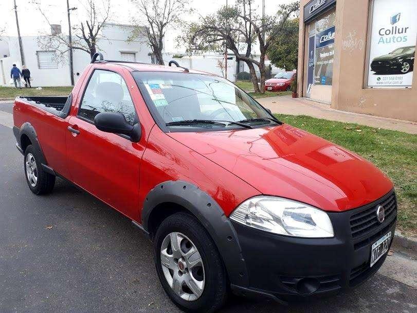 Fiat Strada Working 2014 - 98000 km