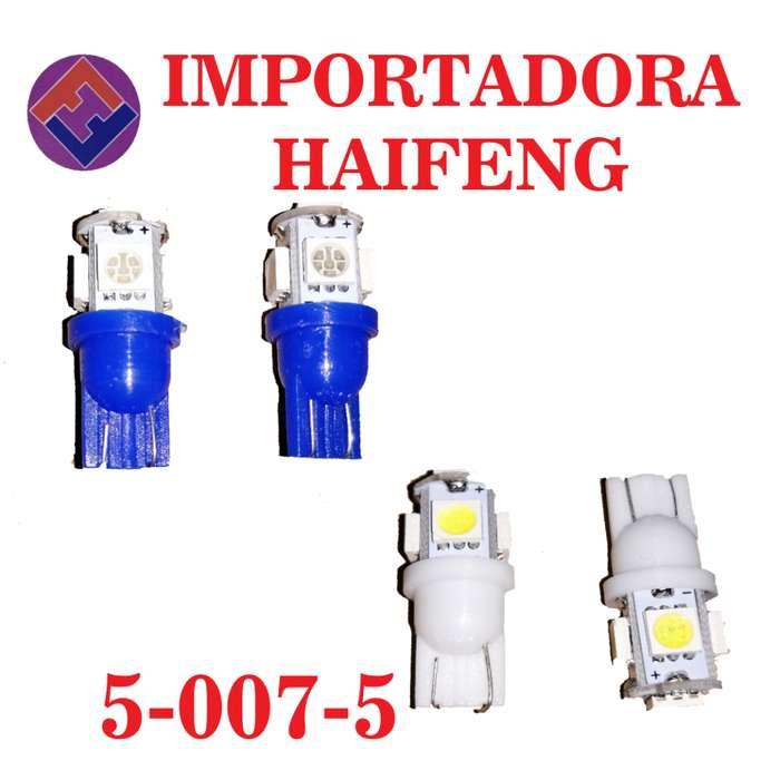 foco LED para tablero de carro HAIFENG