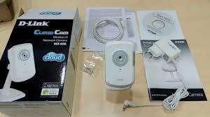 Camara de vigilancia DSC930 L/E DLINK