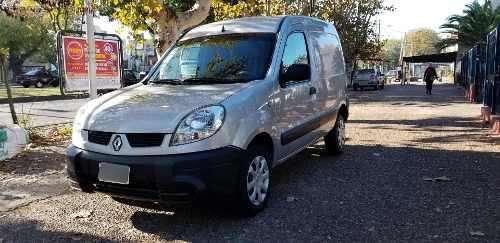 Renault Kangoo  2013 - 82600 km