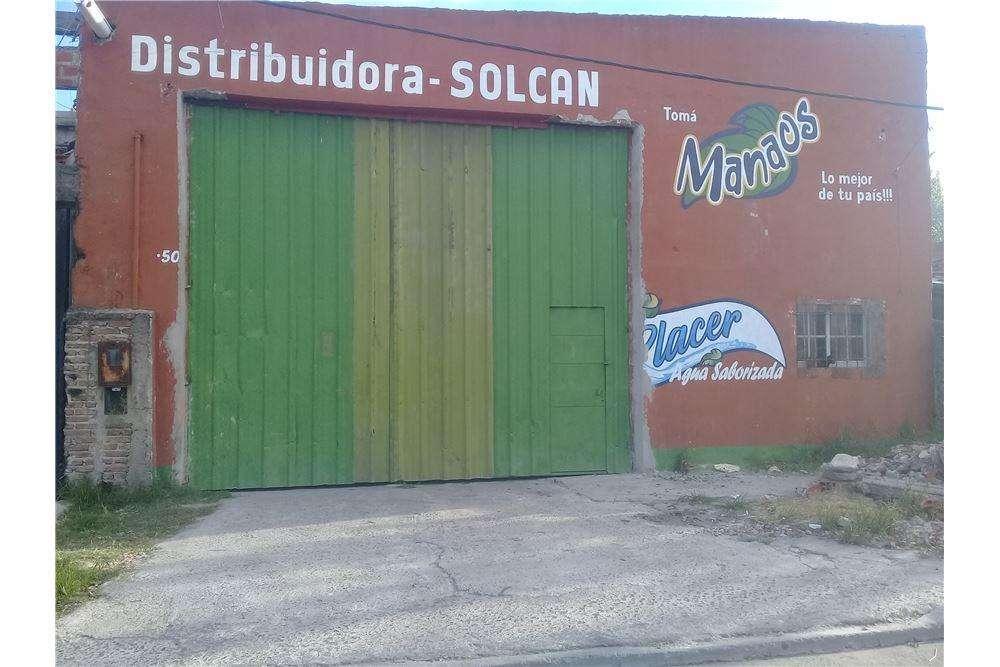 GALPON EN VENTA GRAN OPORTUNIDAD PARA INVERSORES