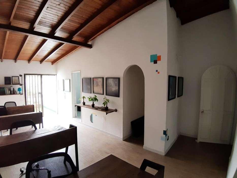 Casa / Apartamento Para Alquilar (Laureles)