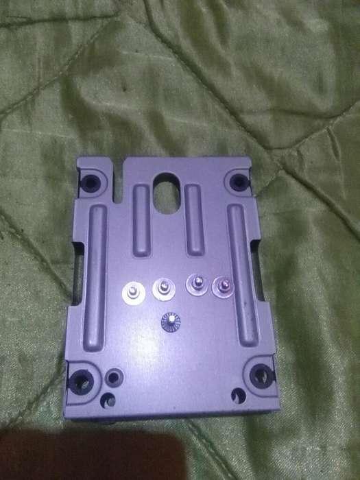Porta Disco Rigido Ps3 Super Slim