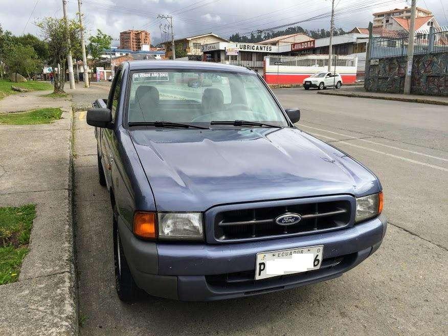 Ford Otro 2003 - 203000 km