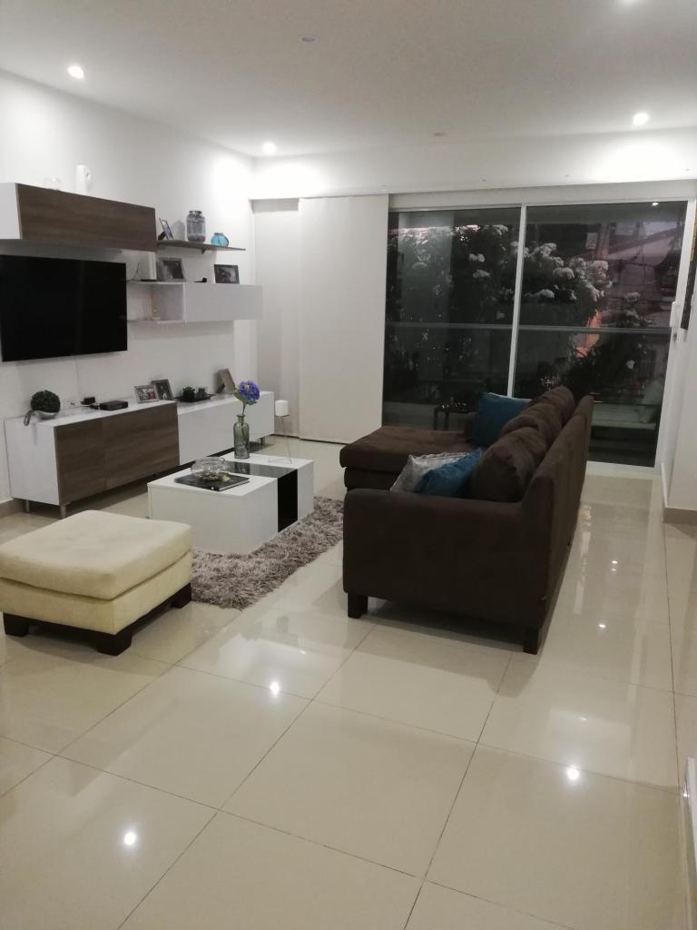 arriendo hermoso apartamento en manga