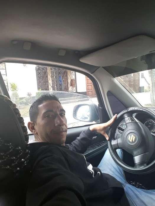 Soy Venezolano Busco Trabajo de Chofer