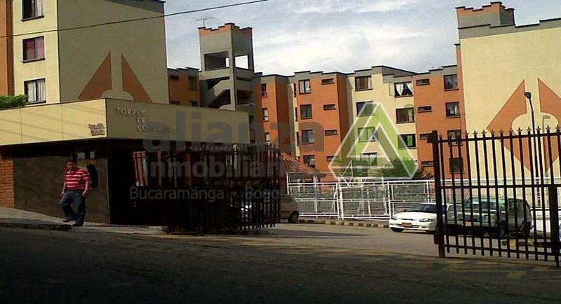 Arriendo Apartamento Transversal Central Metropolitana #103a Bucaramanga Alianza Inmobiliaria S.A.