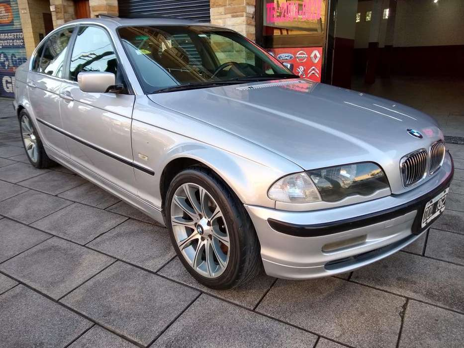 <strong>bmw</strong> Serie 3 2001 - 170000 km