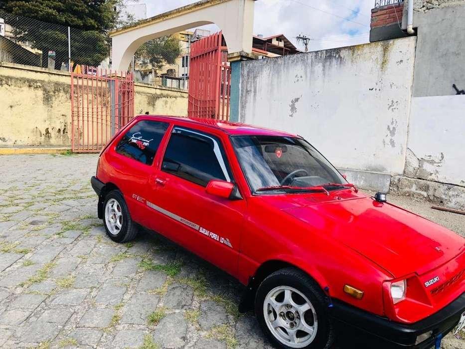 Suzuki Forsa 1 1998 - 178 km