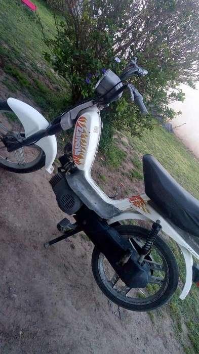 Vendo Zanella 50cc