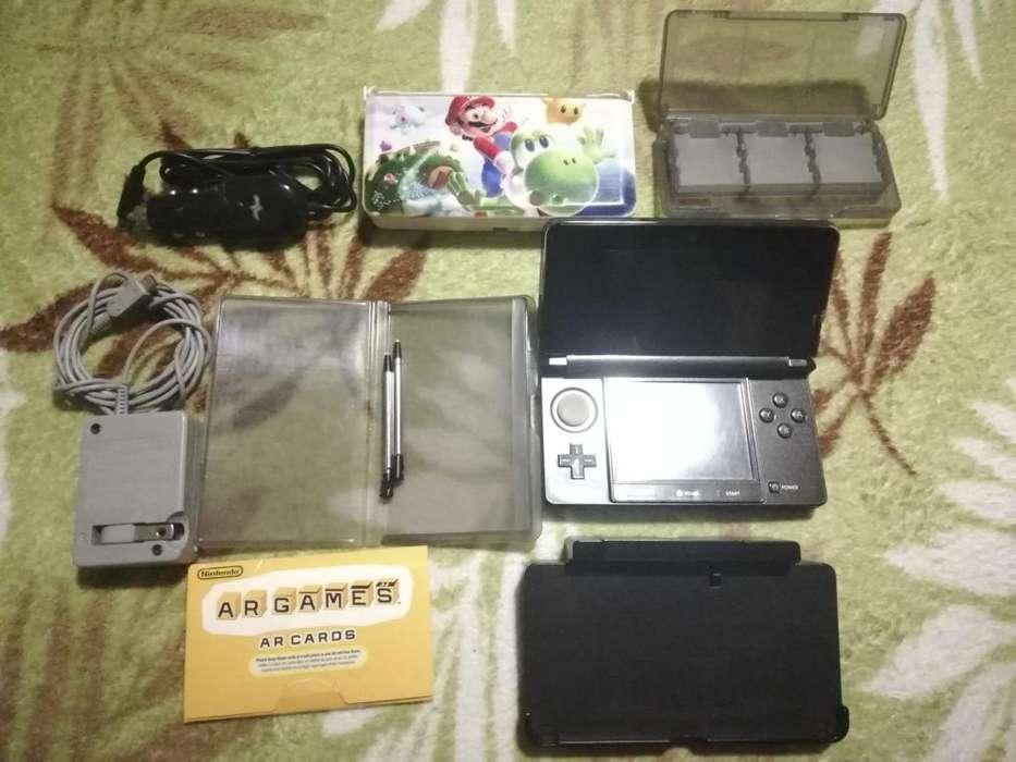 Cambio o Venta NINTENDO 3DS XL