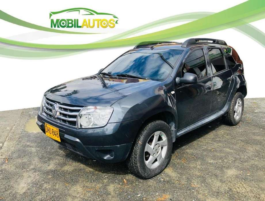 Renault Duster 2013 - 93000 km