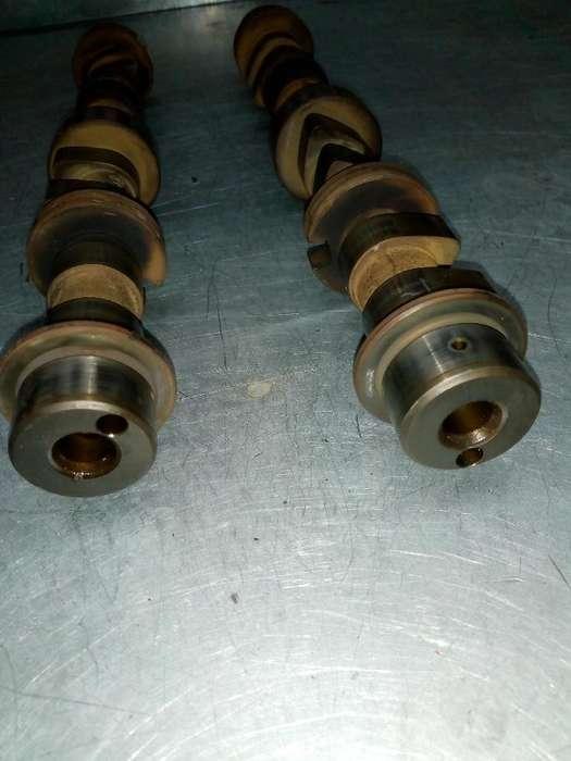 Arboles de Levas Fiat Fire 1.3 16 V