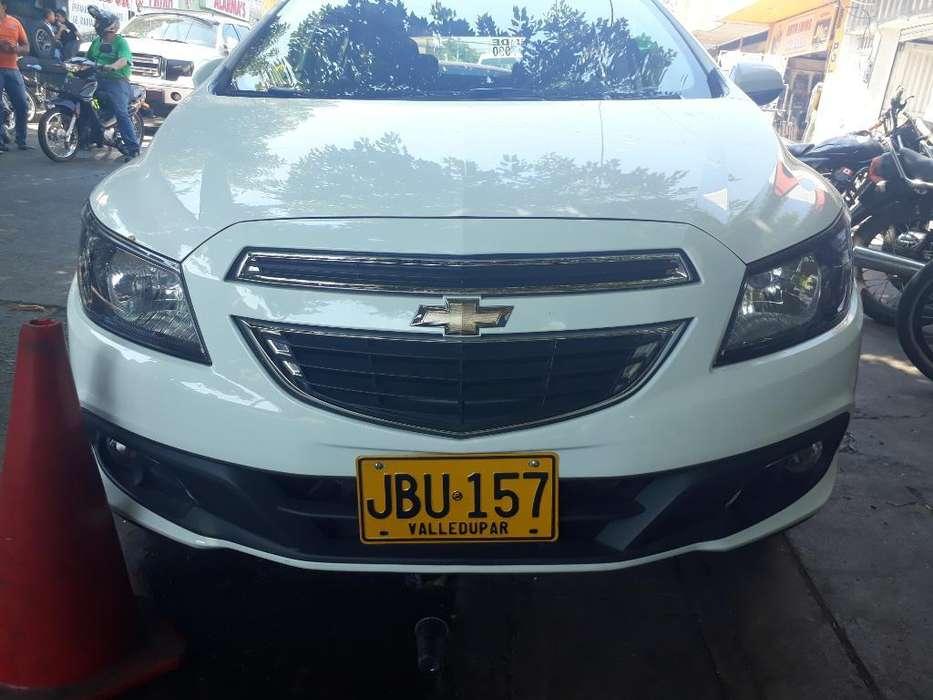 Chevrolet Otros Modelos 2016 - 16545 km