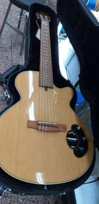 Guitarra Cort Sunset Y Otros