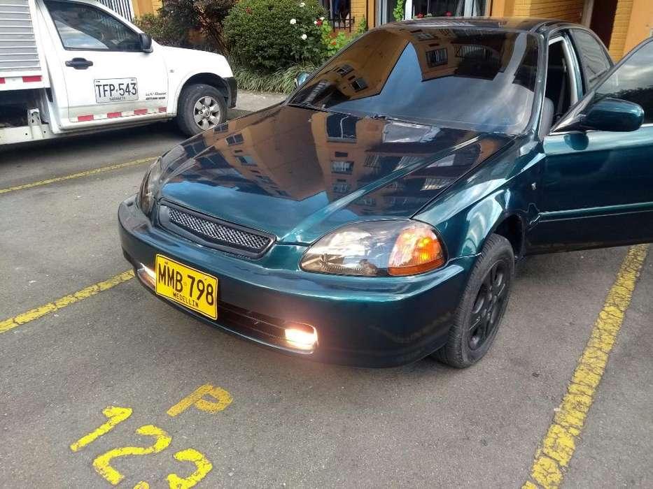 Honda Civic 1997 - 221000 km