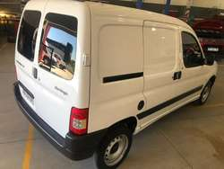 Berlingo Furgon 2017 1.6 Hdi Business Blca 1ª Mano