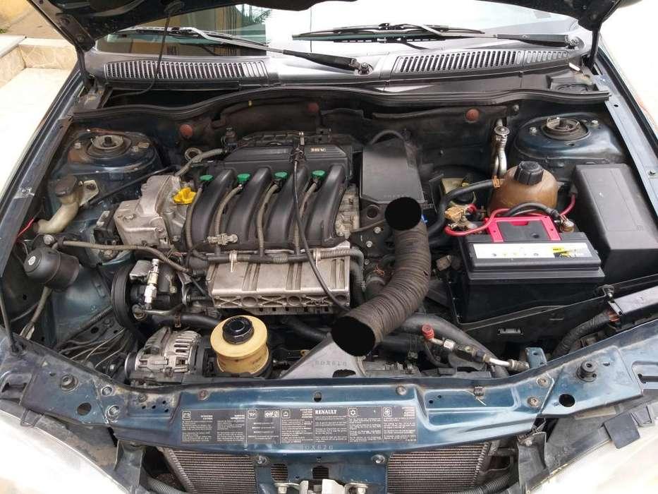 Renault Megane  2005 - 170000 km
