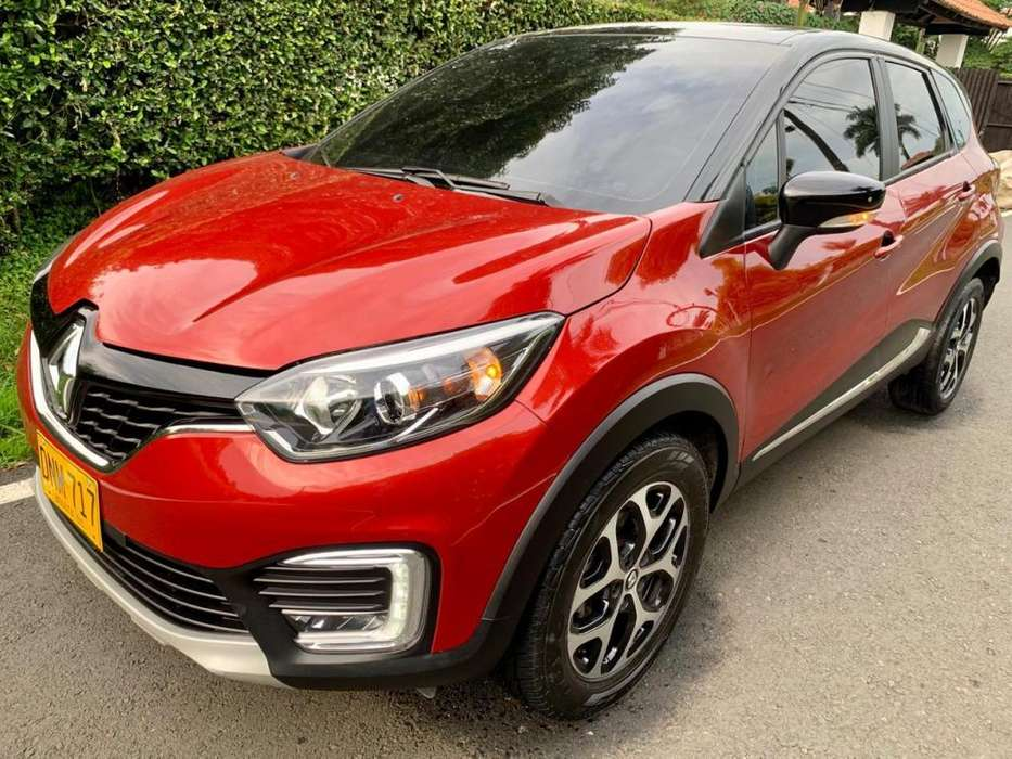 <strong>renault</strong> Captur 2017 - 47000 km