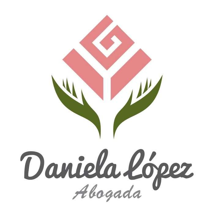 Abogada Daniela López Tel: 314 341 3724