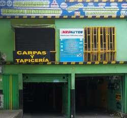 Stop nissan Urvan 2002  2012 / Pago contra entrega a nivel nacional
