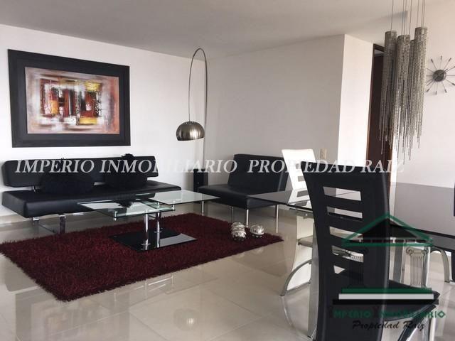 Disponible Apartamento Amoblado en el Poblado