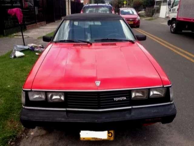 Toyota Celica 1980 - 150000 km