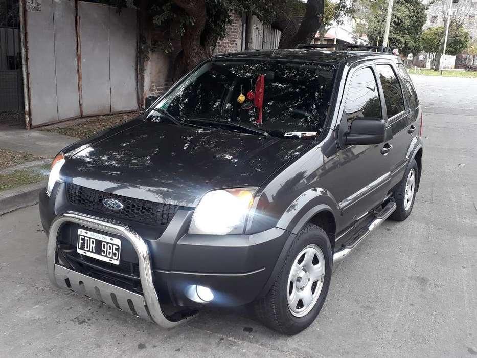 Ford Ecosport 2005 - 190000 km
