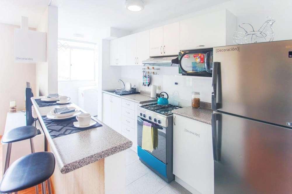 Departamento en venta en Condominio Privado Villanova en el Callao 1er Piso 2 Dormitorios
