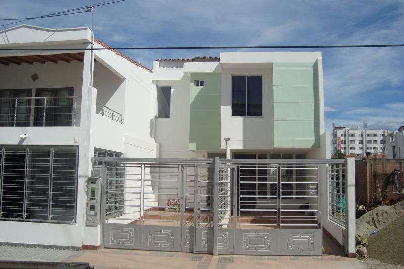 <strong>apartamento</strong> En Venta En Cúcuta Niza Cod. VBPRV-100040