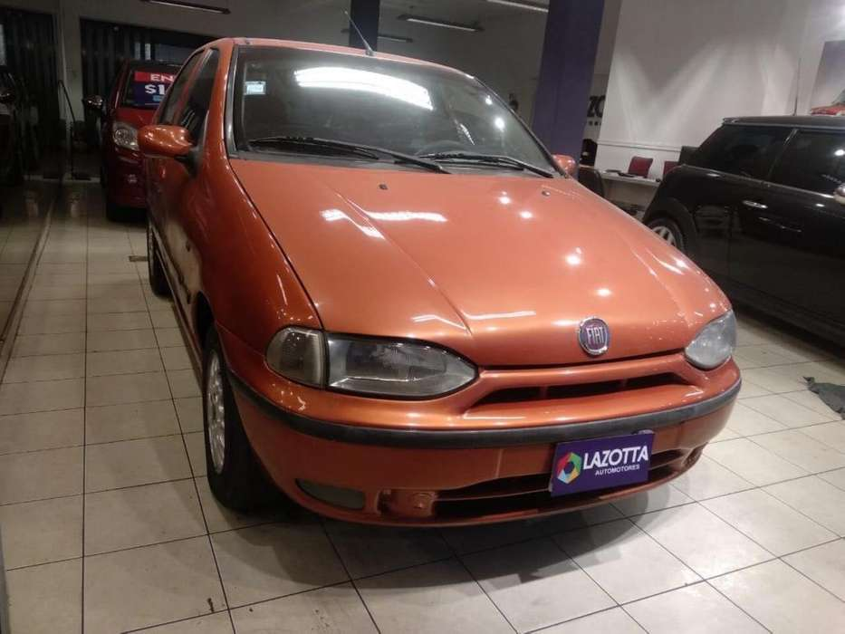 <strong>fiat</strong> Palio 1997 - 10000 km