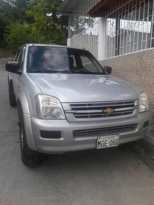 Chevrolet D-Max 2008 - 226649 km