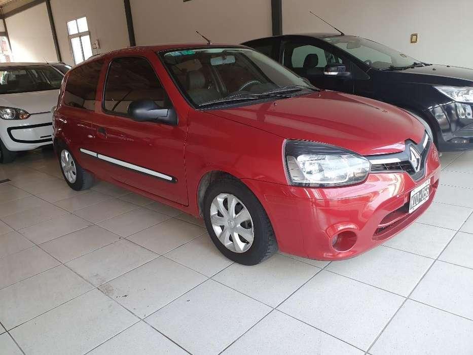 Renault Clio Mío 2013 - 55000 km