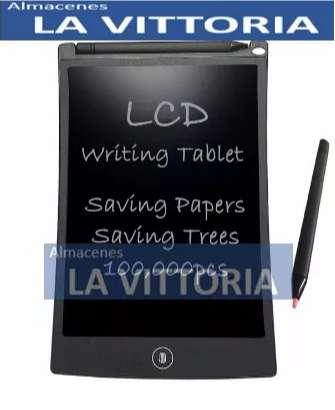 Tableta de Escritura LED
