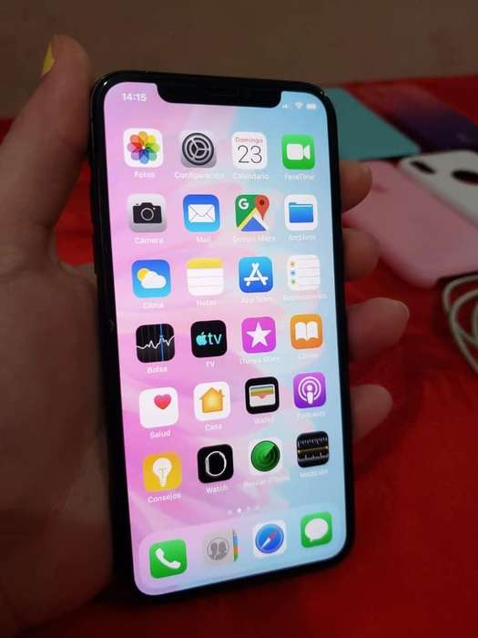 iphone x oportunidad super completo