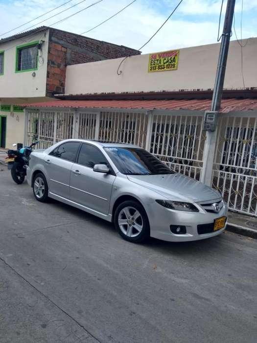 Mazda Mazda 6 2006 - 144800 km