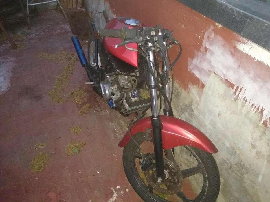 Honda ns50