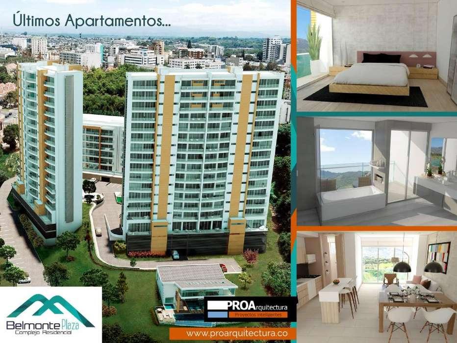 VENTA DE <strong>apartamento</strong> AVENIDA CENTENARIO venta de DERECHO Belmonte plaza edificio
