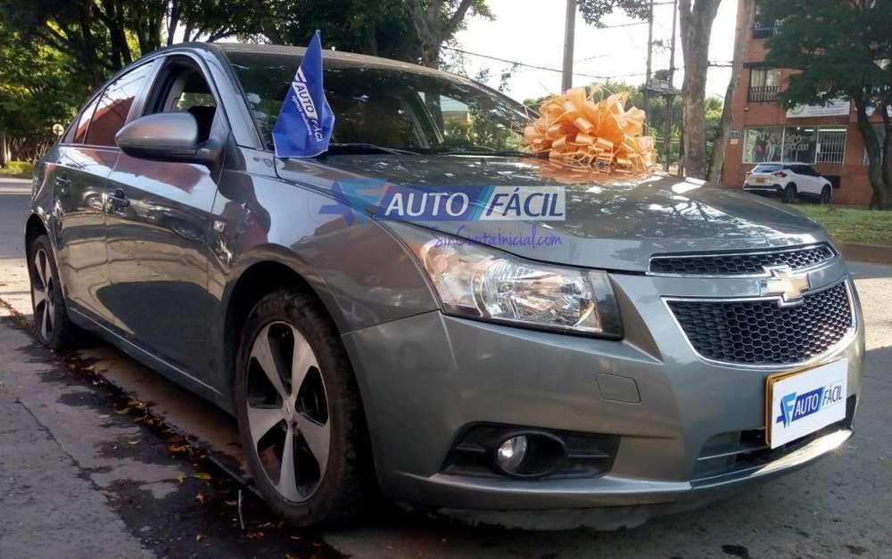 Chevrolet Cruze 2011 - 90000 km