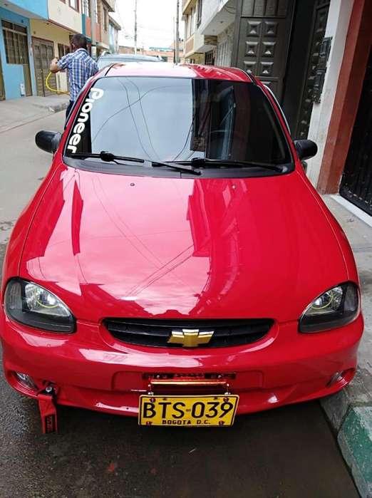 Chevrolet Corsa 2 Ptas. 2006 - 129040 km