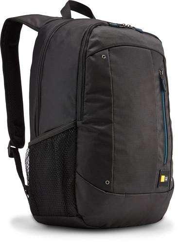 Mochila Notebook 15.6 Case Logic WMBP115 Tablet Ipad Negro