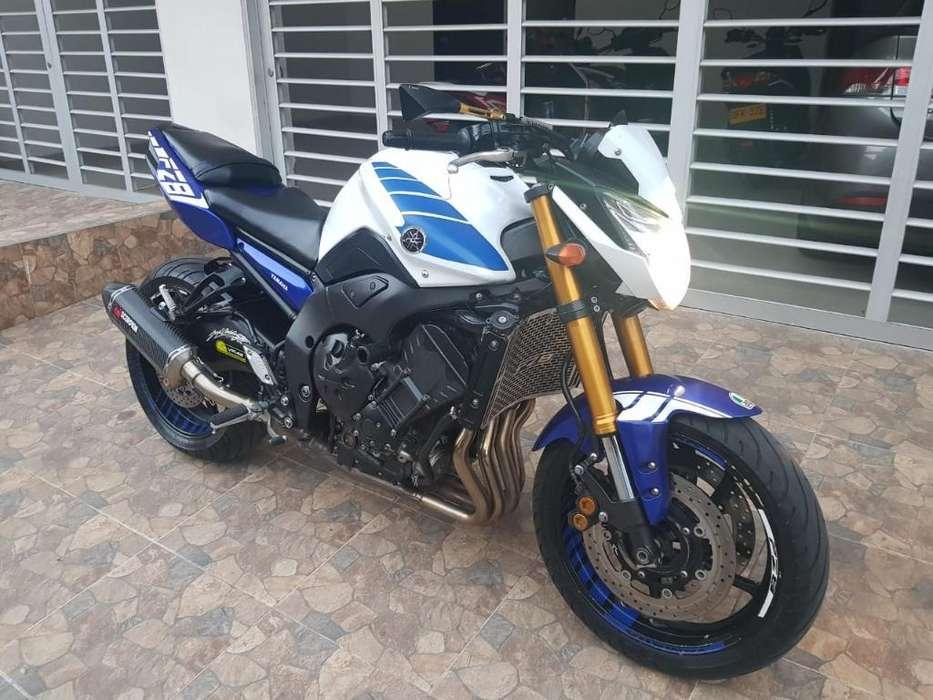 Yamaha Fz 800 Xj6 Z800 Fz1 Fazer 600 Cbr
