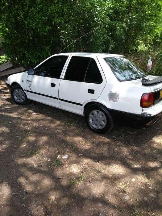 Chevrolet Swift 1994 - 95 km
