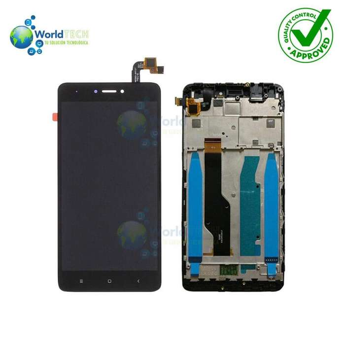 Display Lcd Pantalla Xiaomi Redmi Note 4 5 4a 4x Mi A1