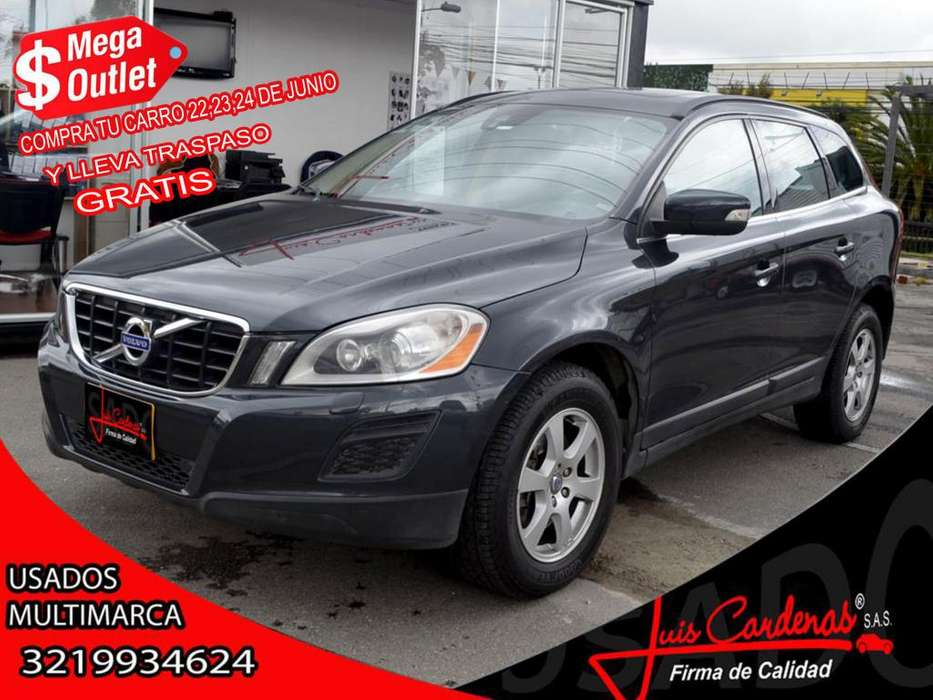 Volvo Otros Modelos 2013 - 78300 km