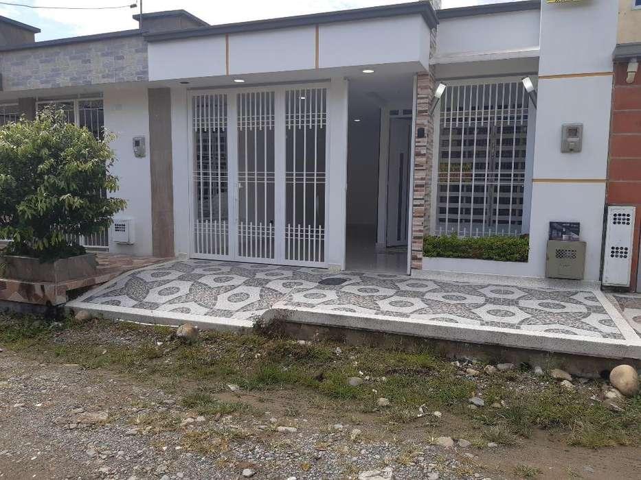 Casa para Estrenar en Acacias